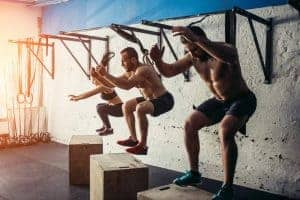 Best Exercises to Increase Vertical Jump