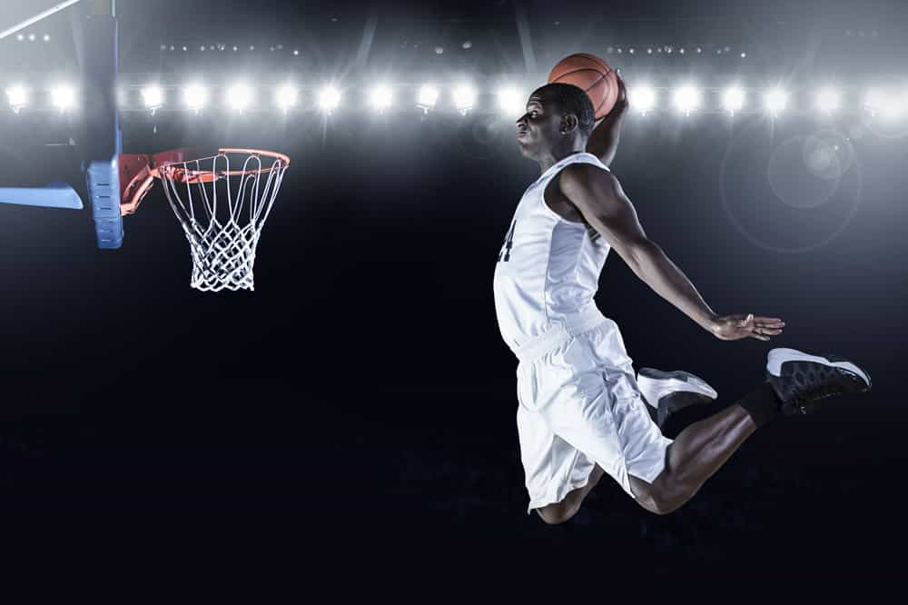 How To Measure a Vertical Jump - thebodytraining