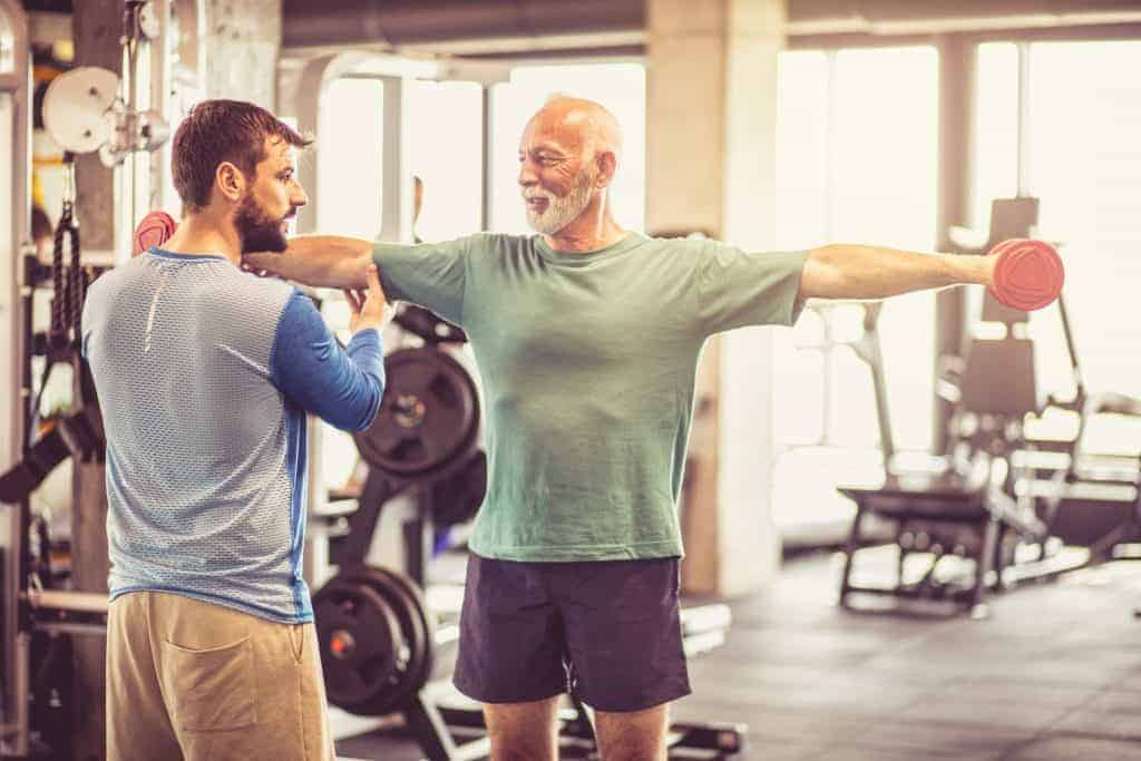 How To Get Started In Powerlifting For Seniors