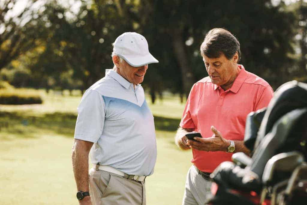 Golf Exercises For Seniors Looking To Improve Strength And Flexibility