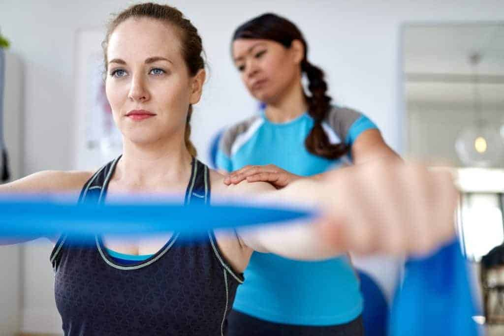 Benefits Of Resistance Band Training For Seniors